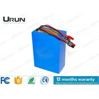 Wholesale Custom Rechargeable Battery For Panasonic / 36V Lithium Battery For Electric Scooter from china suppliers