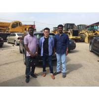 Sino-Broad Machinery Trade Co.,Ltd