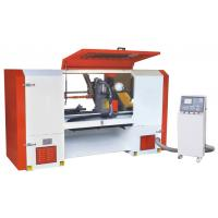Wholesale auto feeding cnc wood lathe from china suppliers