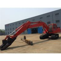Buy cheap Long Arm Assembled Retractable Grapple Machinery For Grabbing Metal from wholesalers