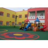 Buy cheap Outdoor Weather Resistance Polyaspartic Flooring Coating from wholesalers