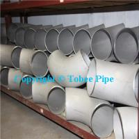 Quality 316 welded pipe fittings elbow for sale