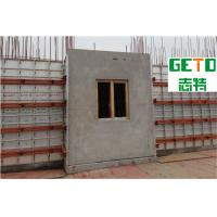 Wholesale Lightweight 6061T6 Precast Aluminum Formwork  for concrete from china suppliers