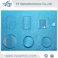 Buy cheap optical BK7 plano convex concave cylindrical lens from wholesalers