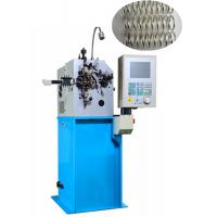 Wholesale Low Noise Used Spring Coiling Machine 400 pcs/Min With Unlimited Wire Feeding Length from china suppliers
