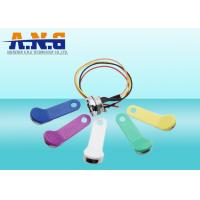 Wholesale RFID Rewritable TM Card Unique ID Ibutton Key Fob RW1990 for Hotel Door Lock from china suppliers