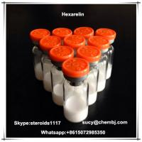 Wholesale Peptide Hormone DERMORPHIN  10mg/vial Pain Killer from china suppliers