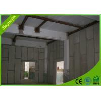 Wholesale 150mm Thick Exterior EPS Cement Wall Panel Lightweight Thermel Insulation from china suppliers
