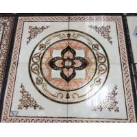 Buy cheap 1200x1200mm Polished carpet tile 29 from wholesalers