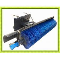 Wholesale Angle Broom for wheel loader from china suppliers
