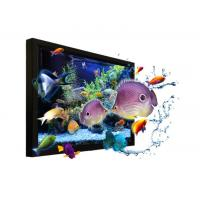 Wholesale Customized 55 Inch Nake Eye Real 3D lcd Digital Signage Display from china suppliers