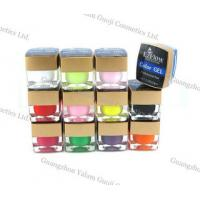 Wholesale All Colors Imported UV Gel Nails 15g / Bottle With Color UV Gel For Nail Art from china suppliers