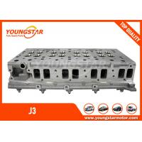Wholesale Hyundai Terracan Parts J3 Engine Cylinder Head 22001 - 4XA00 2.9CRDI from china suppliers