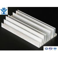 Wholesale Great !Perfect surface LED Aluminum Heatsink Extrusion from china suppliers