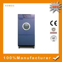 Wholesale 60-200°C Vacuum Drying Oven 130 PA With Vacuum Pump PID Control For Electronic Component from china suppliers