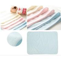 Wholesale China Wholesale Natural Bamboo Fiber Changing Pad Mat Nappy Diaper from china suppliers