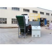 shredder xinbei machine high precision never crack single shaft shredder