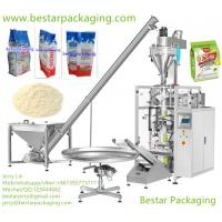 Wholesale Automatic powder vertical packing machine,powder packaging machine from china suppliers