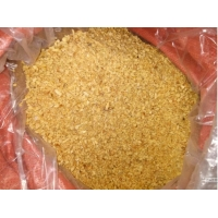 Wholesale Restaurant 5% Moisture Dried Crunchy Garlic Topping from china suppliers