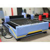 Wholesale 1500 * 3000mm Start Controller Stainless Steel Plasma Cutter CNC For Metal Cutting from china suppliers