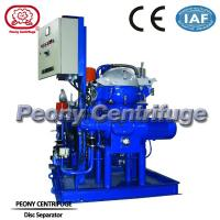 Wholesale Separator - Centrifuge , Alfa Laval Structure Auto Diesel Fuel Cleaner from china suppliers