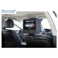 Wholesale Network Taxi LCD Advertising Player , Advertising LCD Screens with Motion Sensor from china suppliers