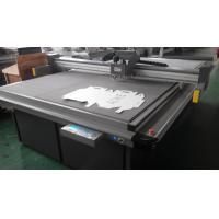 Wholesale Digital Vacuum Table Corrugated Box Making Machine Automatic Drawing Creasing from china suppliers