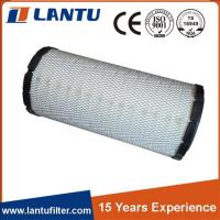 Quality Manufacture of Komatsu Air filter 600-185-2100/600-185-2110 for sale