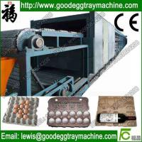 Wholesale Egg Tray Drying Production Line from china suppliers