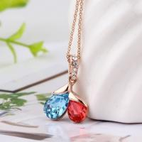 Wholesale Ref No.: 106001 Summer fruit dual birthstone necklace jewellery au jewelry blogs handmade jewelry from china suppliers