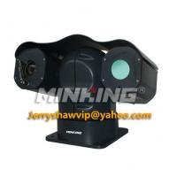 Wholesale MG-TA-64 Thermal Imaging PTZ Camera/FLIR Tau 640×480/Analog Camera/Vehicle Thermo PTZ from china suppliers