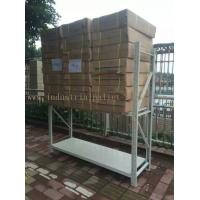"Wholesale Height 79"" X Depth 24"" X Wide 79"" Grey Metal Racks For Warehousing from china suppliers"