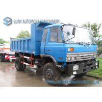Wholesale 2 Axles 10000kgs 15000kgs waste management garbage truck Dongfeng Chassis from china suppliers