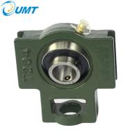 Buy cheap Pillow block bearing UCT208 chrome steel UCT series bearing unit use for pumps from wholesalers