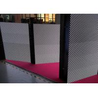 Wholesale Wide View Angle Double Sided LED Display P6 1/8 Scanning For Advertising Billboard from china suppliers