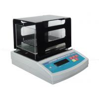 Wholesale Rubber And Plastic Electronic Digital Density Meter Density Testing Equipment from china suppliers