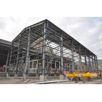 Wholesale Q235, Q345 Industrial Steel Buildings For Steel Workshop Warehouse from china suppliers