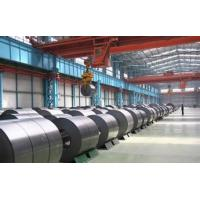 Wholesale SGCC Custom Cold Rolled Steel Coil For Industrial Environment Protection from china suppliers