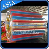 Wholesale Family Use Inflatable Water Roller Ball Price for Kids Inflatable Pool from china suppliers