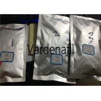 Wholesale Vardenafil PDE5 inhibitor sex enhancer 99% purity raw powder from china suppliers