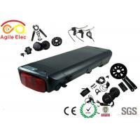 Quality 68mm Bottom Bracket Electric Powered Bicycle Conversion Kit 48V 500W OEM Accepted for sale