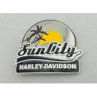 Wholesale Harley Davidson Belt Custom Made Belt Buckles With Enamel For Decoration from china suppliers