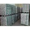 Buy cheap High quality Aluminium alloy Ingot 99.997% 99.9% 99.7% from Fubang in China from wholesalers