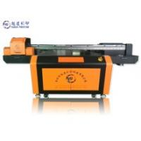 Wholesale Large size low cost high value metal uv printer with uv lamp from china suppliers