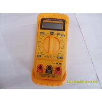 Wholesale professional Car Digital Automotive Multimeter precision resistance from china suppliers