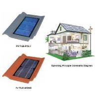 Wholesale Solar Tile (HDST80M-4) from china suppliers