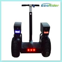 Wholesale Two Wheeled Balancing Scooter 2 Wheel Self Balancing Electric Vehicle For Patrolling from china suppliers