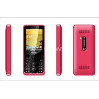 Wholesale 8G USB GPRS Mobile Phone , Dual Sim Cards Dual Standby Phone from china suppliers