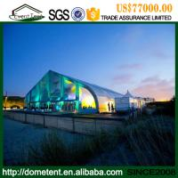 Wholesale Commercial Aluminum Alloy Large Outdoor Tent TFS Event Exhibition Tent from china suppliers