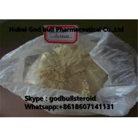 Wholesale Trenbolone Base Steroid Hormones Powder Oral tablet yellow Trienolone from china suppliers